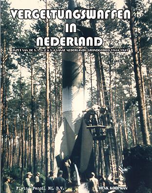 Vergeltungswaffen in Nederland